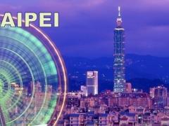 3D2N Taipei Fun from S$698