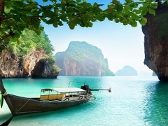 3D2N Krabi, Thailand: $358 Nett per pax for 3D2N stay at Palm Paradise Resort (Palm Garden Villa)
