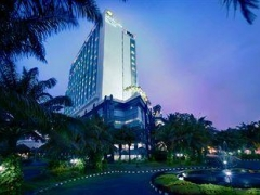 Stay at The Media Hotel and Towers in Jakarta, Save 30% on this Stay