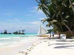 3D2N stay at 4* Best Western Boracay Tropics Resort with Breakfast, Return Ferry & Land Transfers!