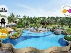Bintan: $145/pax for 2D1N 4-Star Nirwana Resort Hotel Stay w/ Ferry With Taxes & Land Transfer