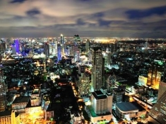 Bangkok: 4D3N Hotel Stay with Breakfast, Singapore Airlines Flight, Airport Transfer & City Tour