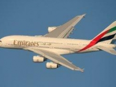 Book your flights to Dubai with Emirates