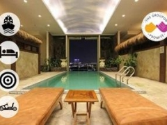 Batam: $58/pax for 2D1N Harmoni Suites Stay with Breakfast, Ferry, Land Transfer & Air Rifle