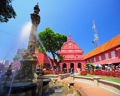 Cheap Hotel Accommodation Deals Malacca 2d1n Stay At