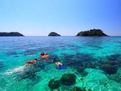 4D3N stay at Krabi La Playa Resort w/ 2-way Transfer, Daily Breakfast & City tour w/ duck lunch