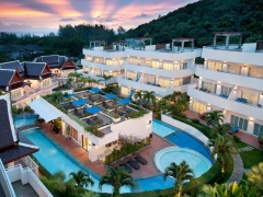 Enjoy 80% Off Stay at Phunawa Resort, 4-star resort in Karon