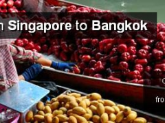 Fly to Bangkok on Jetstar, Get 14% Hotel Promo Code