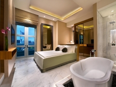 Hotel Fort Canning - 15% Off* Bubblelicious Room Package for weekend stays