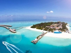 $1268 per pax for 4D3N stay at 5-Star Paradise Island Resort & Spa with Daily Breakfast, Free Upgrade & More
