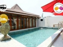 Malacca Hari Raya Special: 2D1N 4-Star The Settlement Hotel Deluxe Room Stay w/ Coach