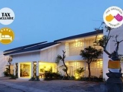 Bali: 3D2N 4-Star Astana Kunti Suite Apartment & Villa One-Bedroom Apartment Suite Stay