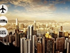 HK: 4D3N Hotel Stay & Flight