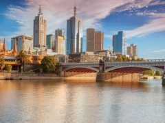 Melbourne: $698 per pax for 5D3N Hotel Sophia Stay with Qantas Airways & Guided Tour