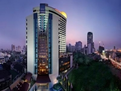 4D3N stay at 4-Star Atrium Bangkok Hotel (Superior Room) w/ Daily Breakfast, Transfers & Flight