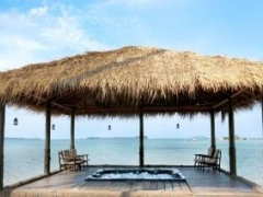Bintan: Spa Villa Resort Stay with 2 Way Ferry