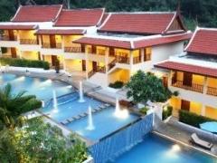 Phuket: Baan Yuree Resort & Spa