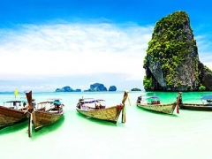 $129.50 per pax for 4D3N stay at 4-Star Novotel Phuket Kamala Beach with Free Upgrade to Superior Room