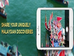 Share Your Uniquely Malaysian Discoveries and WIN Flight Tickets from Malaysia Airlines