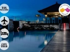 Bali: $468/pax for 4D3N J Boutique Hotel Stay w/ Singapore Airlines Flight & Airport Transfer