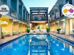 Bali: 4* Devata Suite & Residence