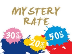 Up to 50% Mystery Savings at Park Hotel Clarke Quay