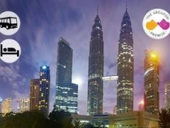 KL: From $98 per pax for 2D1N Sky Hotel Stay with Coach (Worth up to $199)