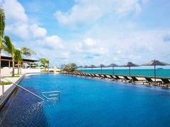Thailand: 3D2N stay at 5* Rayong Marriott Resort & Spa with Upgrade to Deluxe Ocean View Room & Breakfast!
