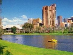 5D3N Amazing Adelaide from S$1,088