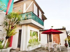 Stay @ The Green Zhurga Suites, Bali, Get 60% Off