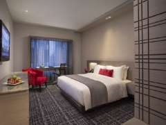 Chinese New Year Staycation from SGD188 at Carlton Hotel Singapore