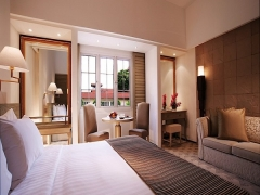 Festive Special Room Offer at Goodwood Park Hotel