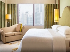 Amazing Advance Purchase Deal in Sheraton Imperial Kuala Lumpur Hotel
