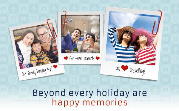 Travel Insurance Deals Msig Traveleasy Promotion