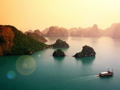 $199 per pax for 3D2N stay at Aranya Hotel (Hanoi) & 1N aboard Alova Gold Cruise (Halong Bay) with Perks