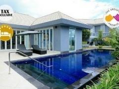 Bali: $688 for 8 Pax 3D2N 5-Star Karang Selatan Villa 4-Bedroom Private Pool Villa Stay