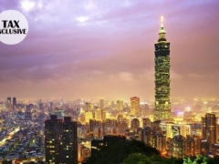 Taipei: 4D3N Paradise or East Dragon Hotel Stay with Breakfast & China Airlines Flight