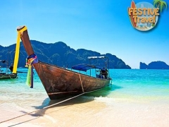 Phuket: 4D3N Free & Easy stay at Pimnara Boutique Hotel with Daily Breakfast & Return Flights