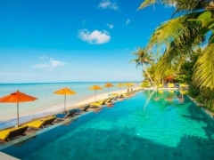 Koh Phangan: From $159 for 3D2N 4-Star Chantaramas Resort and Spa Deluxe Room Stay with Breakfast