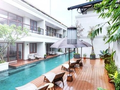Bali: 3D2N stay at Seminyak Lagoon All Suites Hotel with Breakfast, 1-Way Airport Transfer & Perks