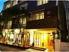 Salil Hotel Sukhumvit Soi 8 - 14 Days Advance Purchase from SGD52