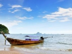 Phuket: 3D2N Hotel Stay & Flight