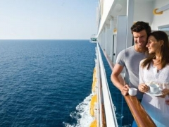 Costa Cruise: 4D3N Cruise to Malacca/Penang with External Cabin Stay, Activities & Meals