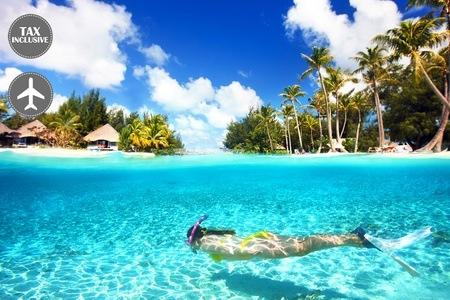 Cheap Air Tickets Deals Maldives Hari Raya Return Flights