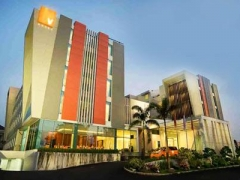 Indonesia: $108/pax for 4D3N stay at V Hotel Bandung (Value Room) with Breakfast & Airport Transfers!