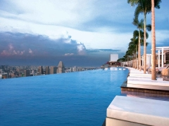 Indulge in New Beginnings with 40% Off at Marina Bay Sands