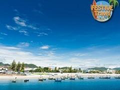 3D2N stay at 4* Away Hua Hin Pranburi with Daily Buffet Breakfast, 30-MIN Thai Massage & Perks!