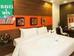 Phuket: 3D2N Patong Holiday Stay