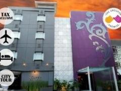 Bali: $428 nett per pax for 4D3N J Boutique Hotel Stay w/ KLM Flight & Airport Transfer