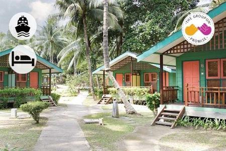 Cheap Hotel Accommodation Deals Bintan Nirwana Beach